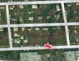 Land, For Sale, Apple Street, Listing ID 3240, Tinton Falls, Monmouth, New Jersey, United States, 07724,
