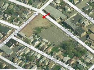 Commercial, For Lease, Washington Avenue & High Street, Listing ID 3176, Carteret, Middlesex County, New Jersey, United States, 07008,