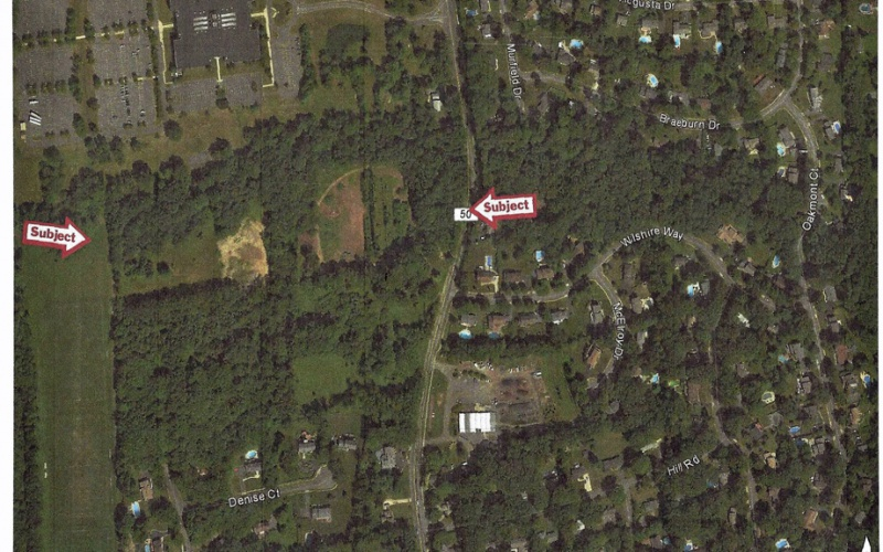 Middletown Lincroft Road, Middletown Township, Monmouth, New Jersey, United States 07738, ,Land,For Sale,Middletown Lincroft Road,215219972