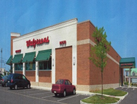Investment, For Sale, Walgreens, Highway 9, Listing ID 215220019, Howell, Monmouth County, New Jersey, United States, 07731,