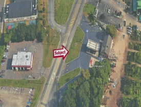 Commercial, For Sale, Sunoco, Highway 35, Listing ID 215220038, Belmar, Monmouth, New Jersey, United States, 07719,