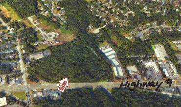 Land, For Sale, Highway 9, Listing ID 215220060, Manalapan, Monmouth, New Jersey, United States, 07726,