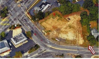 Land, For Lease, Sycamore Avenue, Listing ID 215220172, Little Silver, Monmouth, New Jersey, United States, 07739,