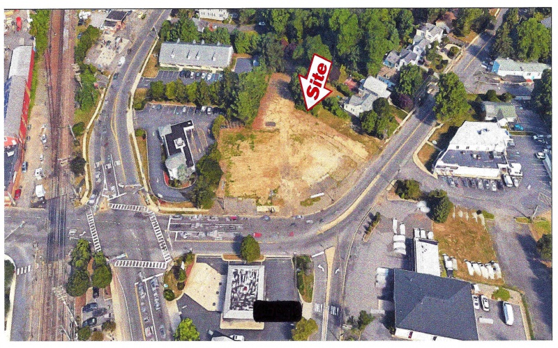 1 Sycamore Avenue, Little Silver, Monmouth, New Jersey, United States 07739, ,Land,For Lease,Sycamore Avenue,215220172